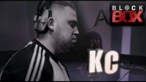 KC || BL@CKBOX S16 || Ep. 5