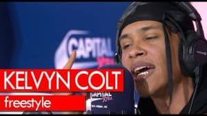 Kelvyn Colt freestyle – Westwood