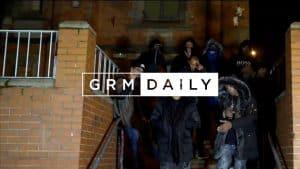KG x YKP – Survive [Music Video] | GRM Daily