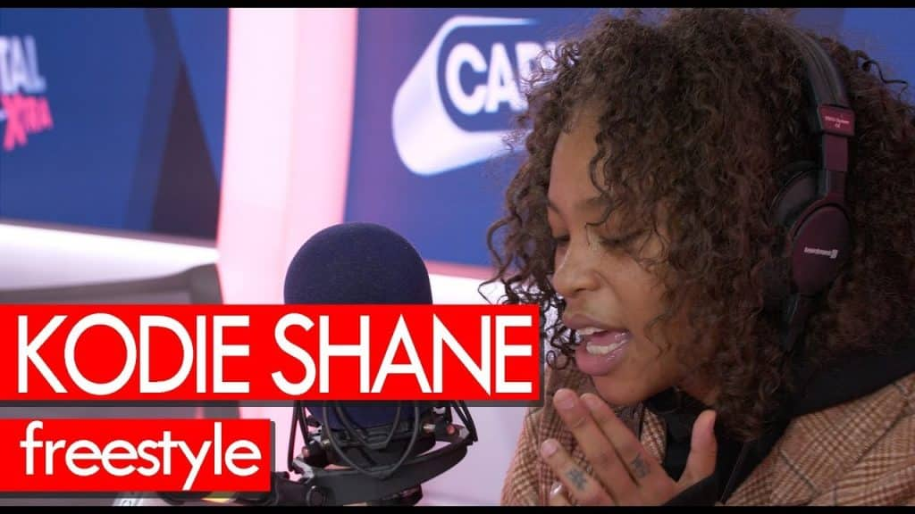 Kodie Shane freestyle goes in on 2Pac's I Get Around – Westwood