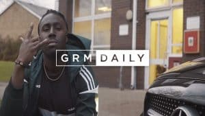 Kritz 93 – Go Nuts [Music Video] | GRM Daily