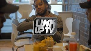 (M1) Icey X (M1) Skully – The Mix [Music Video] Link Up TV
