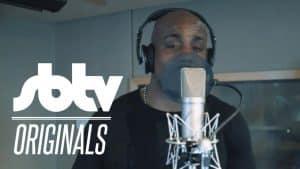 Mike GLC | Pearly Gates [Bars + Keys]: SBTV