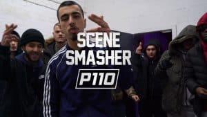 Montana – Scene Smasher | P110