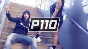 P110 – Stacks – Real Ones [Music Video]