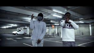 Poppy & KayyKayy – Ragnar (Music Video) | @MixtapeMadness