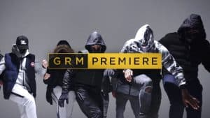 Poundz x JB.2 (Mr Affiliate) – Mourinho (Dublin x London) [Music Video] | GRM Daily