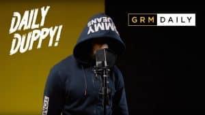 RA – Daily Duppy | GRM Daily