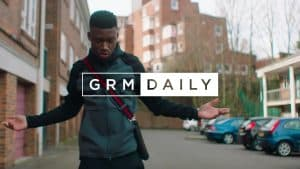 Romzy – Trackie & Sliders [Music Video]   GRM Daily