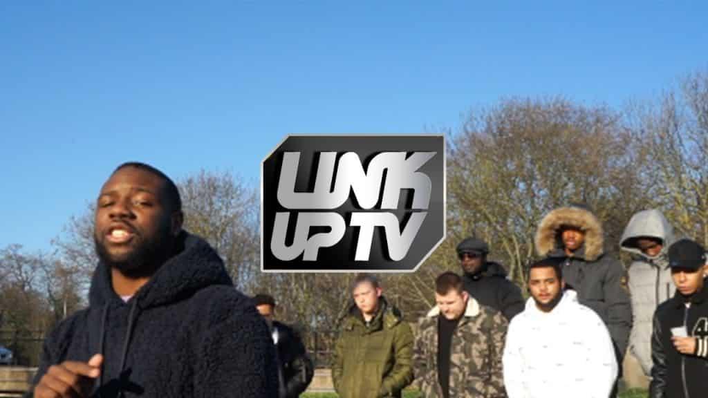 Roshane Young – Lives Matter ft. Shardz [Music Video] | Link Up TV