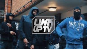 ShotGun x C Moneyy –  What Are Ya On [Music Video] | Link Up TV