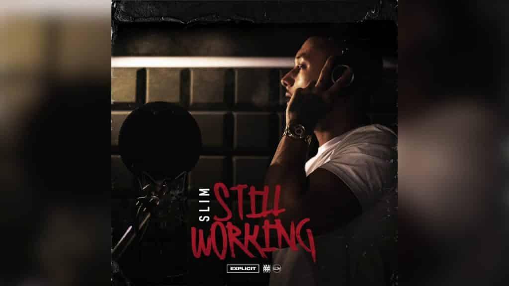 Slim – Change Up (ft. Desperado) [Audio] | GRM Daily