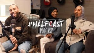 """""""Somali's Had To ***** Just To Be Normal"""" 
