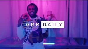Still Greedy – On My Own [Music Video] | GRM Daily