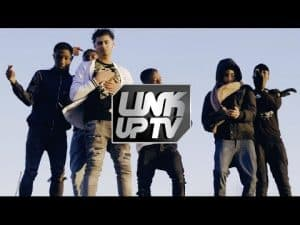 Taha – A Star Stunter [Music Video] Link Up TV