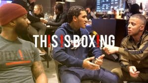 This Is Boxing – Conor Benn (Ep.3) | Link Up TV