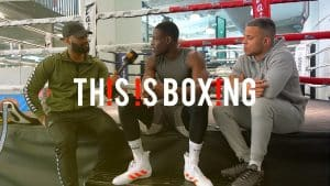This Is Boxing – Richard Riakporhe (Ep.5) | Link Up TV