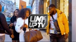TISROME – Runway [Music Video] | Link Up TV