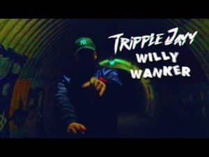 TrippleJayy – Willy W*nker [Micky Worthless Diss] | Don't Flop Music
