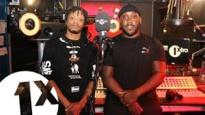 Youngs Teflon – Voice Of The Streets Freestyle W/ Kenny Allstar on 1Xtra