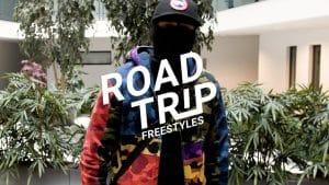 Zeeno – Road Trip Freestyle | Link Up TV