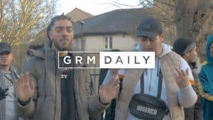ZIIKZ X REEZY – RING RING [Music Video] | GRM Daily
