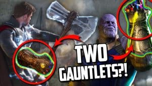 10 Marvel Plot Holes ENDGAME Must Solve