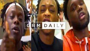 3Stock – More [Music Video] | GRM Daily