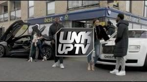 44 – Change The Game [Music Video] Link Up TV