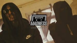 #9thStreet Soze x (67) ST – Double Up (Music Video) | @MixtapeMadness