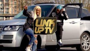 Abigail & Ivoriandoll – Spare Me [Music Video] Link Up TV