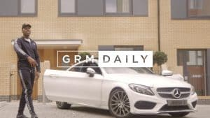 Big Teezo – Numbers Freestyle [Music Video] | GRM Daily