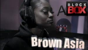 Brown Asia || BL@CKBOX S16 || Ep. 64