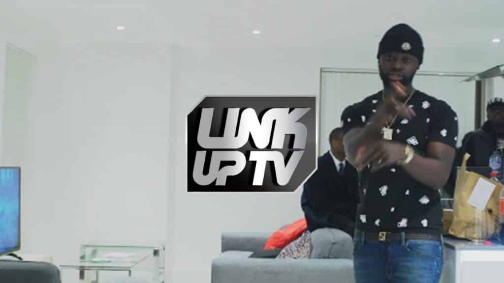 Chase Gwopo – Spent That (Prod by WhoElseButJuelz) [Music Video] | Link Up TV
