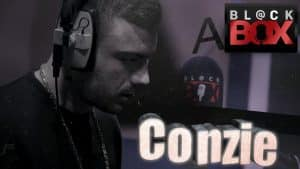 Conzie || BL@CKBOX S16 || Ep. 78