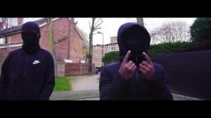 #CT Saviest x Y.A x Squeezy – Facts (Prod. ItchyDaProducer) [Music Video]