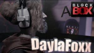 DaylaFoxx || BL@CKBOX S16 || Ep. 23