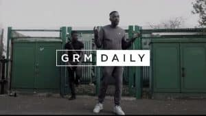 Dekar ft Troubz – Sleepless Nights  #antiknifecrime [Music Video]   GRM Daily