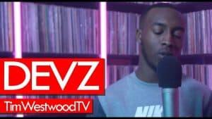 Devz freestyle – Westwood Crib Session