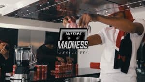 Digga D – No Diet (Music Video) | @MixtapeMadness