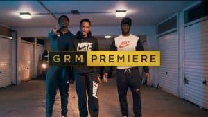 Frass ft. Abra Cadabra & Kush – Real Life [Music Video] | GRM Daily