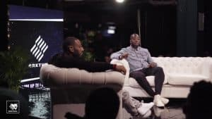 Glyn Aikins w/ Chuckie Online (Part 1) How It All Started