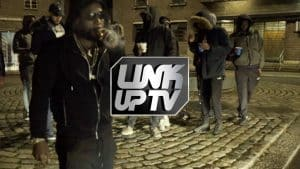 Grief (Youngkingz) – Deep In The Streetz [Music Video] | Link Up TV