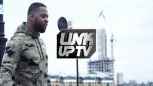 Hitavelz – Respect The Game (Freestyle) [Music Video]   Link Up TV