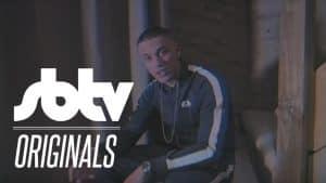 J Fado | Coastin [Music Video]: SBTV