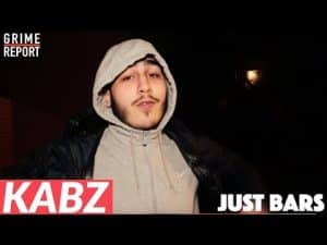 Kabz – Just Bars Freestyle [@KABzINSIDE]