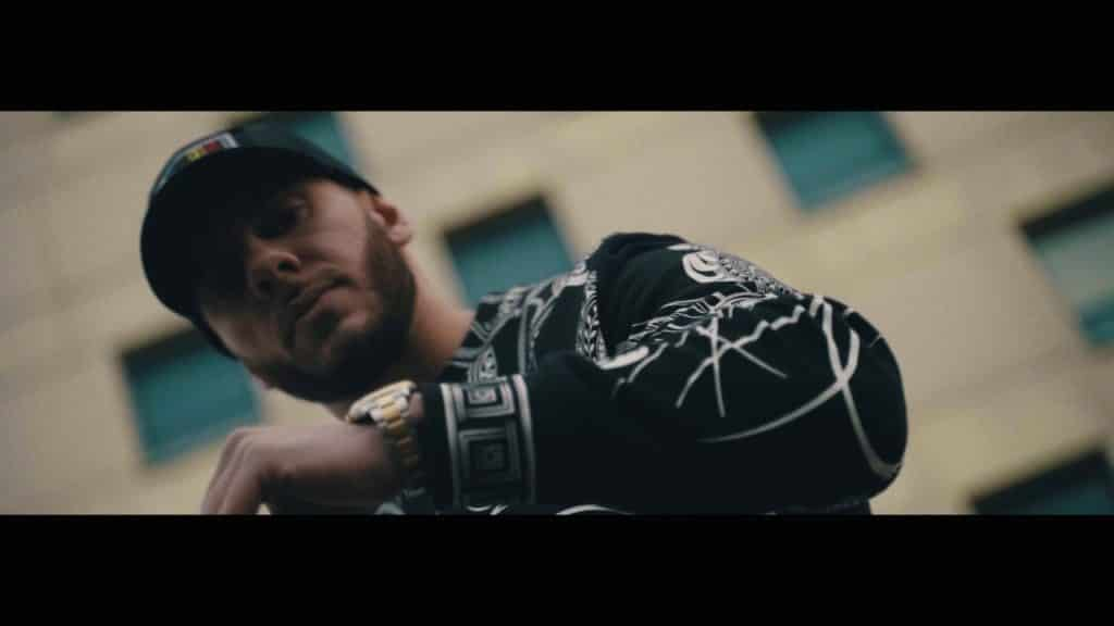 Kazin – Jealousy (Music Video) | @MixtapeMadness