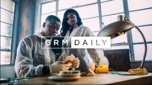 Keys The Prince – Peter Petrelli [Music Video] | GRM Daily
