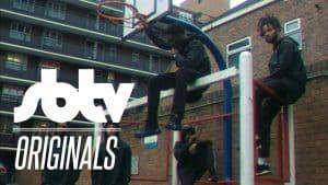 Koder | Badmind People [Music Video]: SBTV