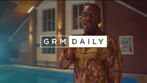 Kxng Foreman – Thats A Shout [Music Video] | GRM Daily